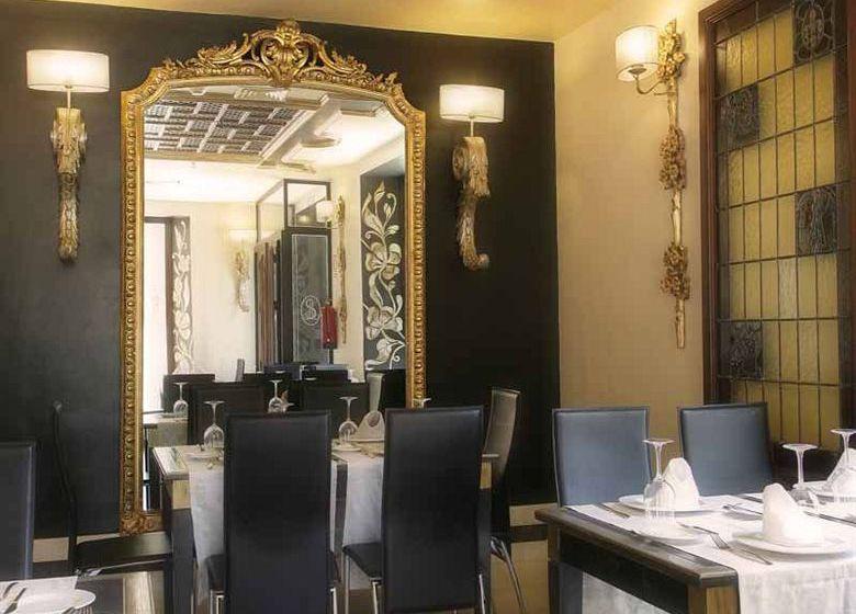 Hotel Domus Selecta Sacristia Santa Ana Sevilla