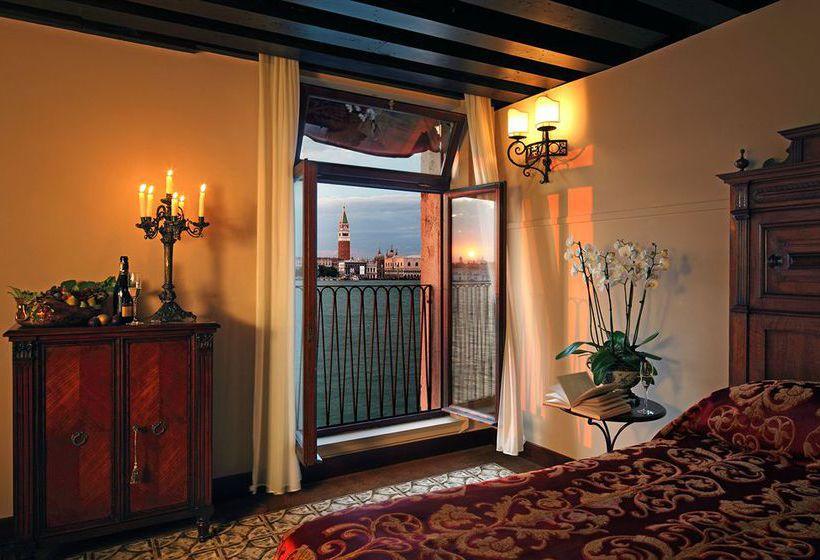 Bauer Palladio Hotel And Spa Venezia