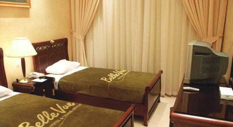 Hotel Belle Vue Amman