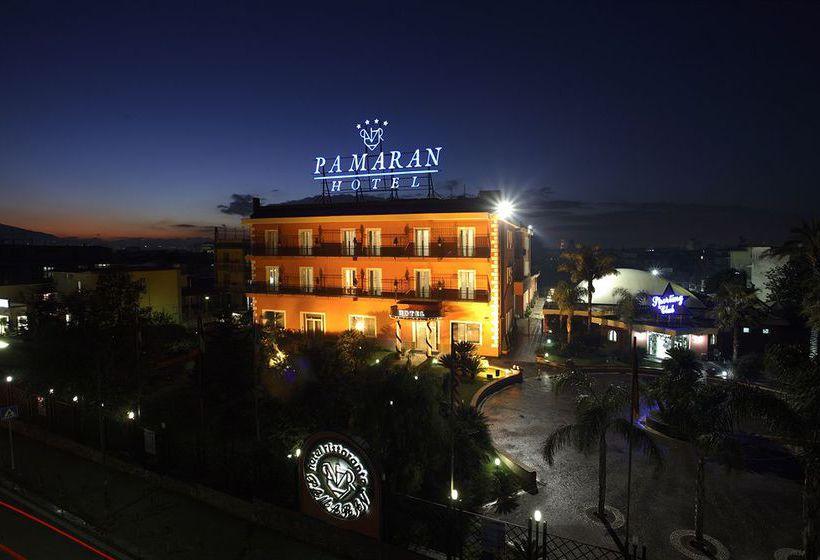 Hotel Pamaran Nola Italy