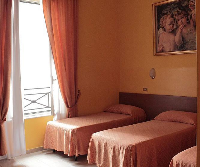 Hotel Soggiorno Comfort Guest House in Rome, starting at £16 | Destinia