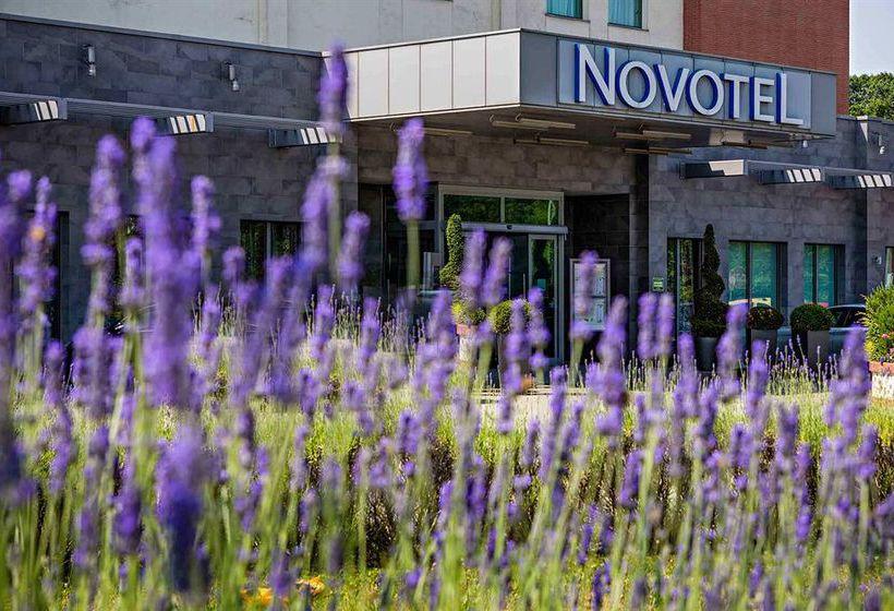 Novotel Milano Malpensa Airport Cardano al Campo