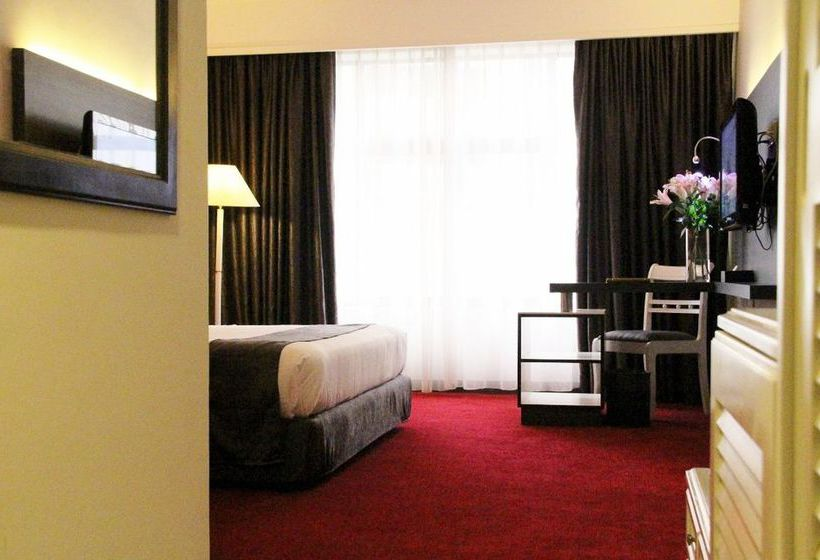 Grand Riverview Hotel Kota Bharu The Best Offers With Destinia