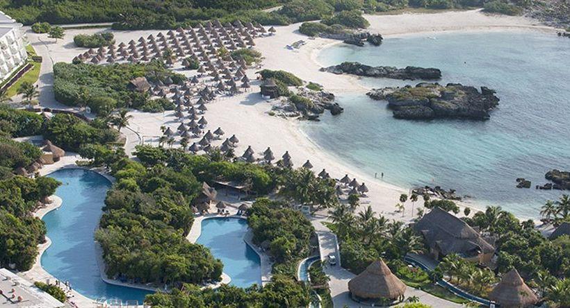 Hotel Grand Sirenis Mayan Beach Aal