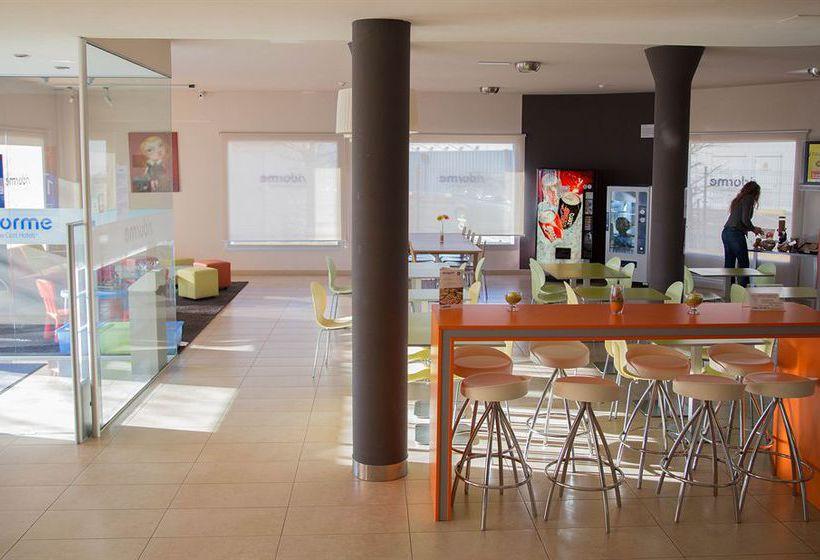 Hotel B&B Figueres