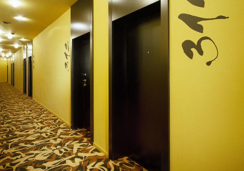 Perla Hotel Praga