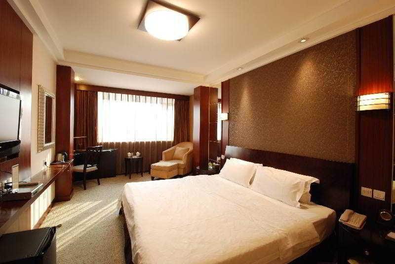 qingdao garden hotel - Qingdao Garden