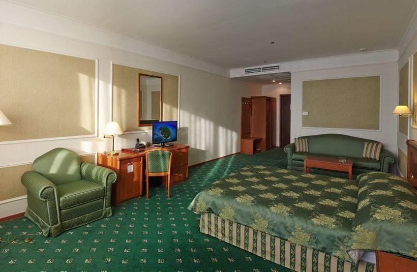 Borodino Hotel Moscovo