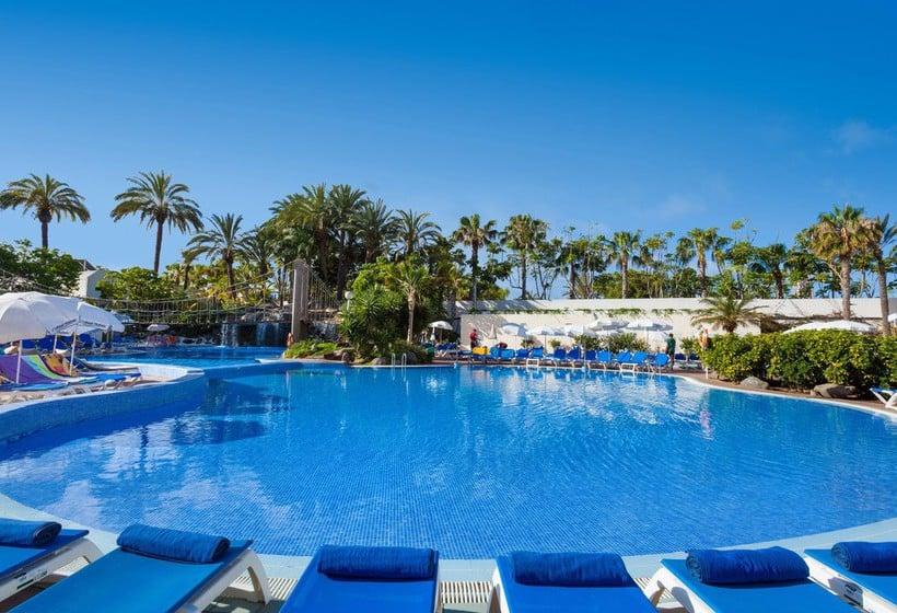 Hotel best tenerife a playa de las am ricas a partire da for Alberca las americas