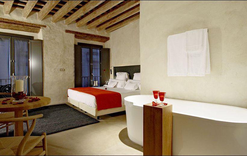 Hotel eme catedral en sevilla desde 1 424 destinia - Hotel eme sevilla spa ...