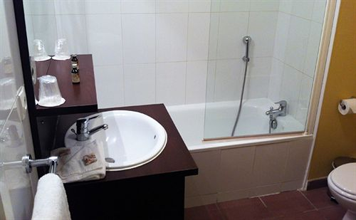 h tel park suites village toulouse colomiers colomiers partir de 26 destinia. Black Bedroom Furniture Sets. Home Design Ideas