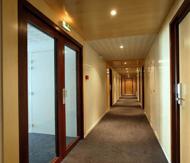 Apart Hotel Archipel 라 로쉘