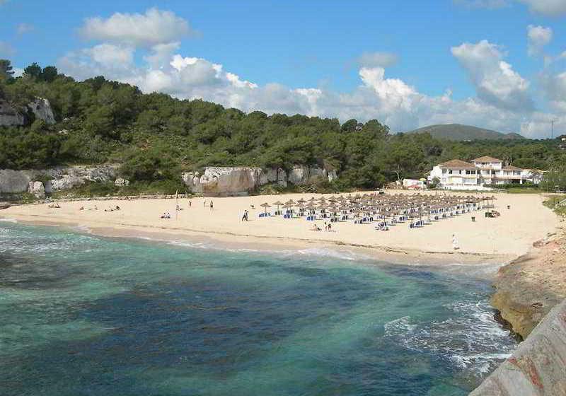 Sol Calas De Mallorca Hotel Room Include