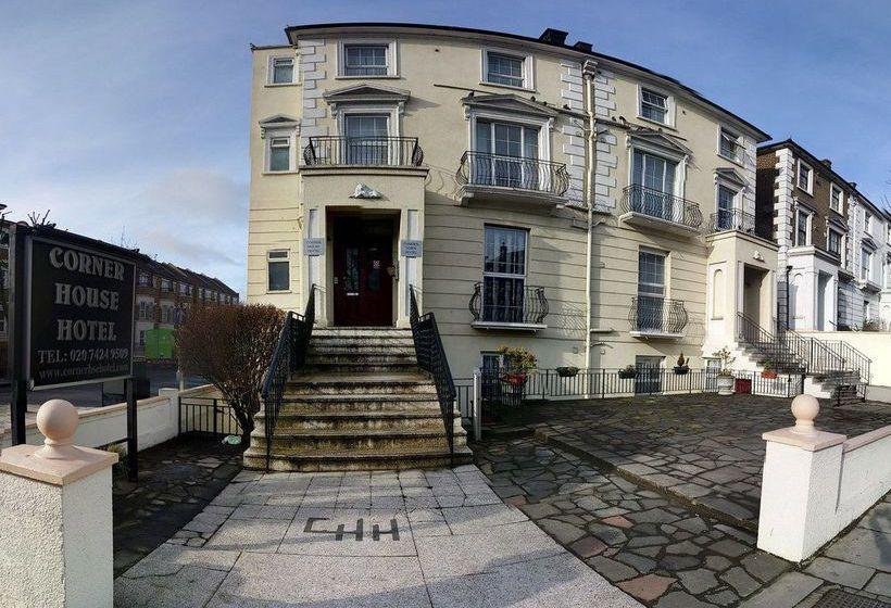 Hotel Corner House London