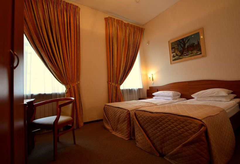 Hotel Vera Saint Petersbourg