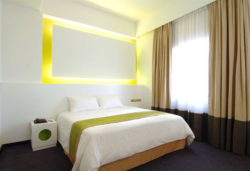 Hôtel Citrus Kuala Lumpur
