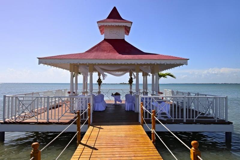 Aussenbereich Hotel Grand Bahia Principe La Romana