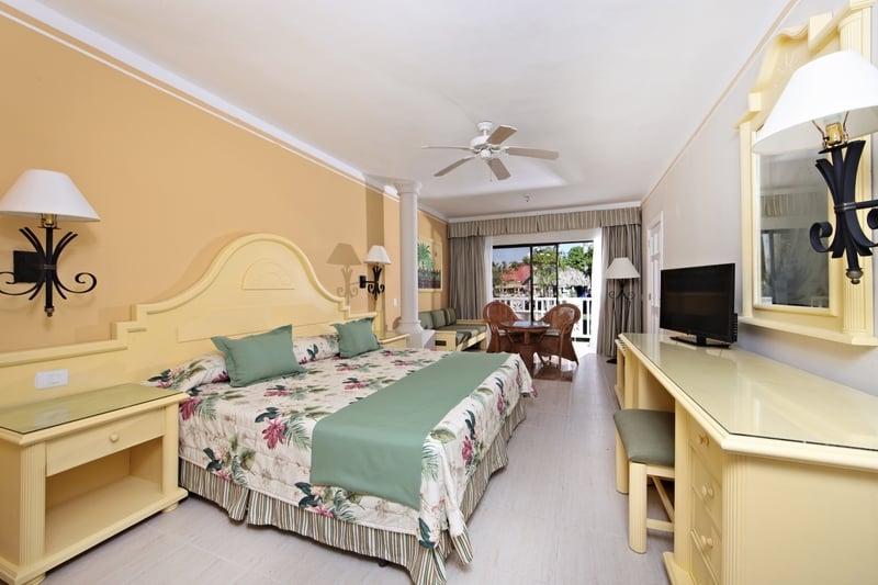 Zimmer Hotel Grand Bahia Principe La Romana
