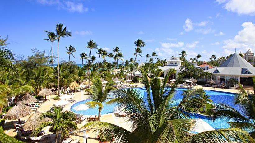 Schwimmbad Hotel Grand Bahia Principe La Romana