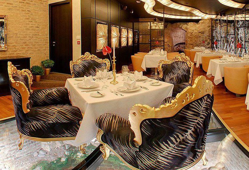 Hotel Royal Square Riga