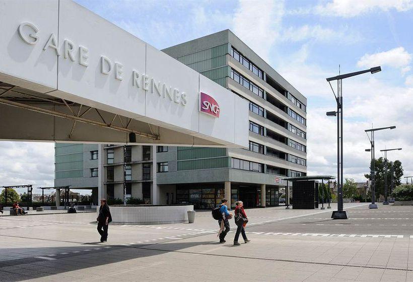 hotel s jours affaires bretagne rennes em rennes desde 22 destinia. Black Bedroom Furniture Sets. Home Design Ideas