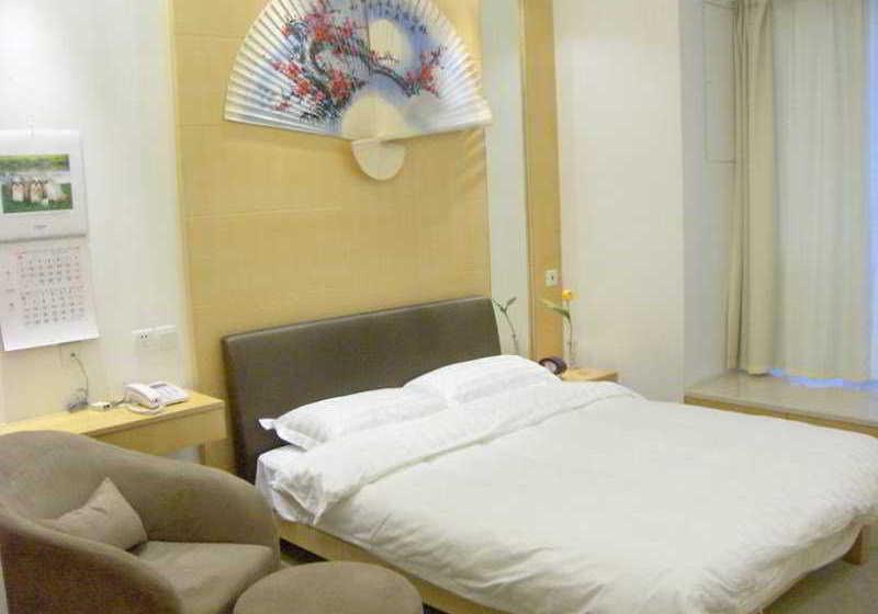 International Service Apartments Xangai