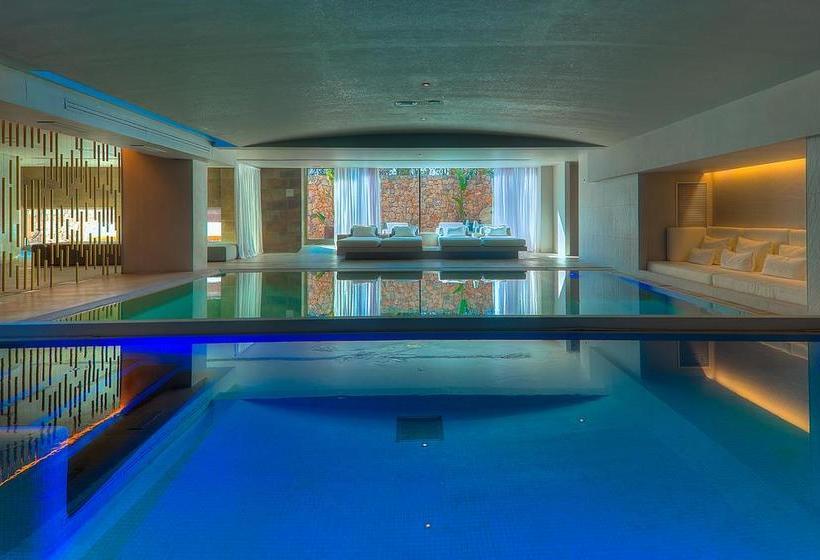 Aguas De Ibiza Lifestyle Spa Small Luxury Hotels Of The World Santa Eulalia Del Rio