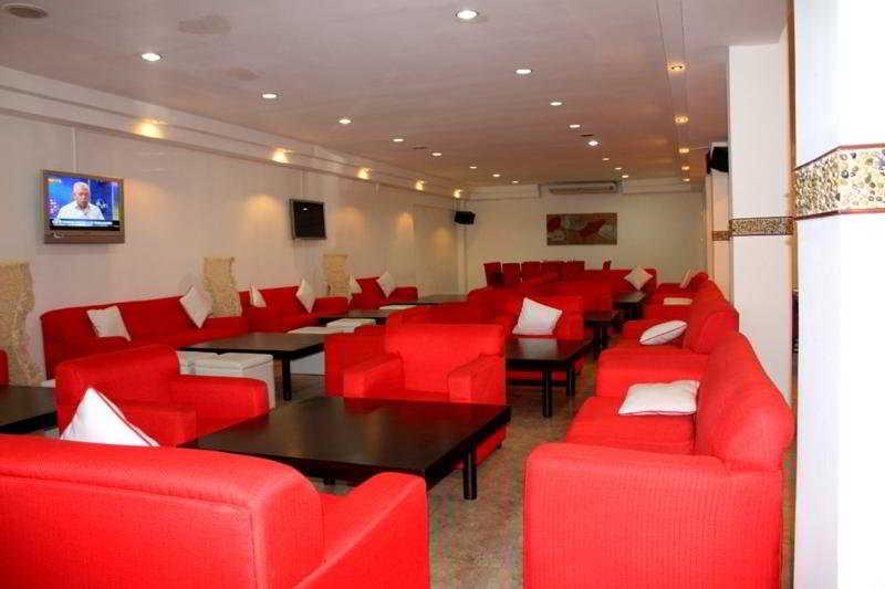 Andino Hotel Ciudad de Panama