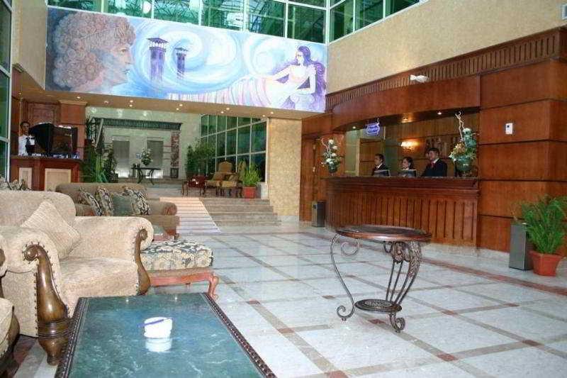 Hôtel Aifu Horizon Resort Alexandrie