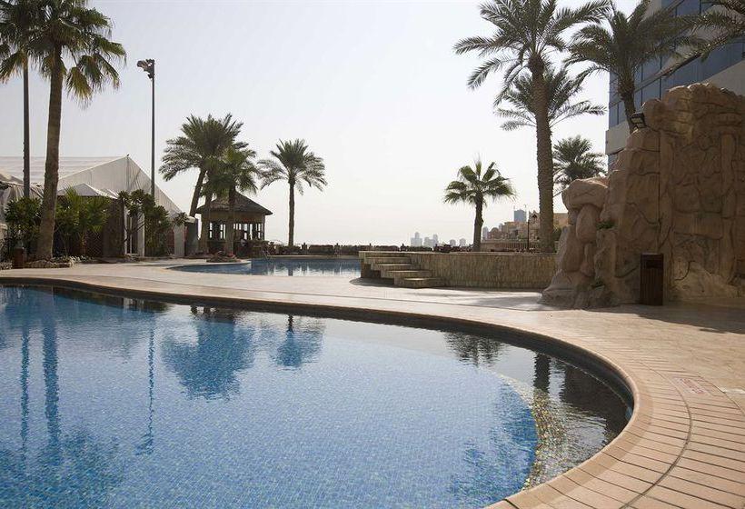 Elite Resort And Spa Bahrain Gym