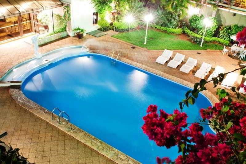 Hotel Excelsior Inn Asuncion