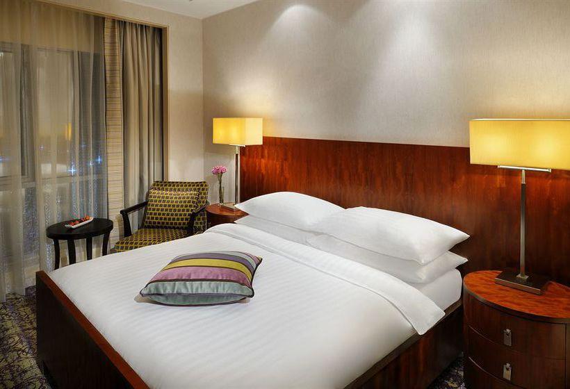 Movenpick Hotel West Bay Doha 도하