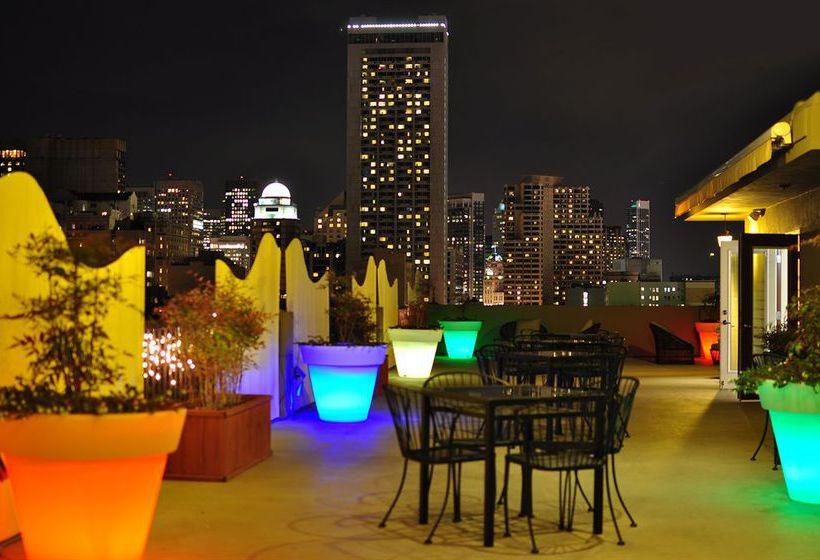 Cova Hotel São Francisco