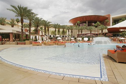 Hotel Red Rock Casino Resort & Spa Las Vegas