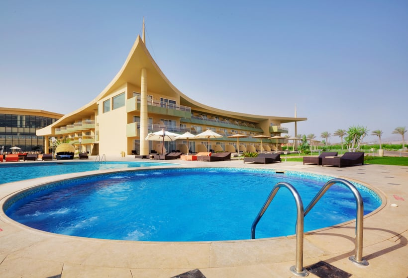 Swimming pool Hotel Barcelo Tiran Sharm Sharm el Sheikh