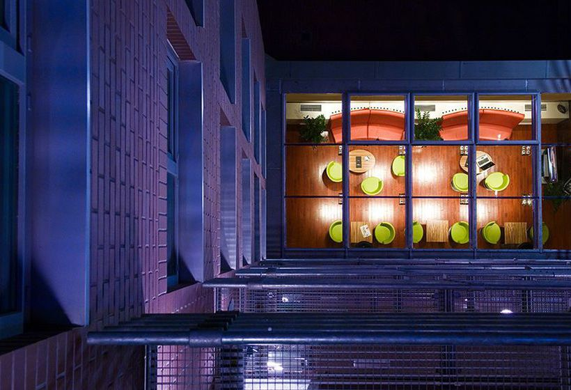 Soho boutique hotel in budapest starting at 27 destinia for Best boutique hotels budapest