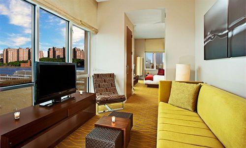 Hotel Ink 48 A Kimpton New York