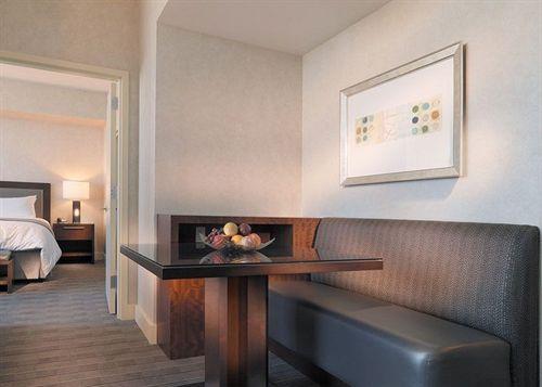 Room Hotel Intercontinental San Francisco