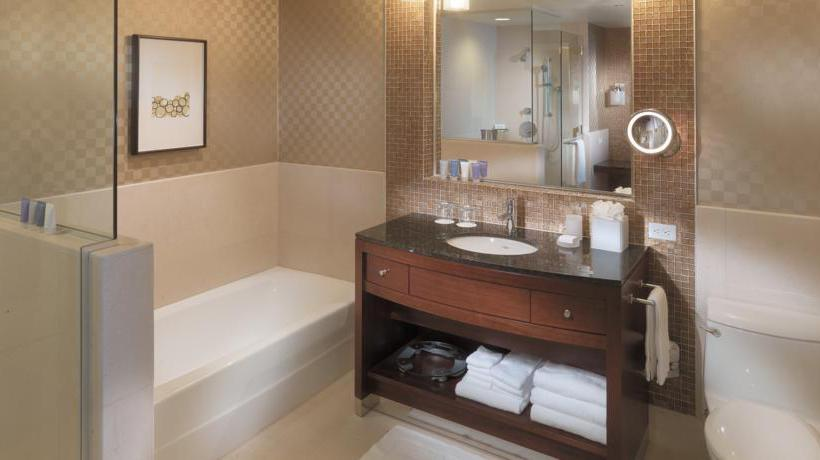 Bathroom Hotel Intercontinental San Francisco