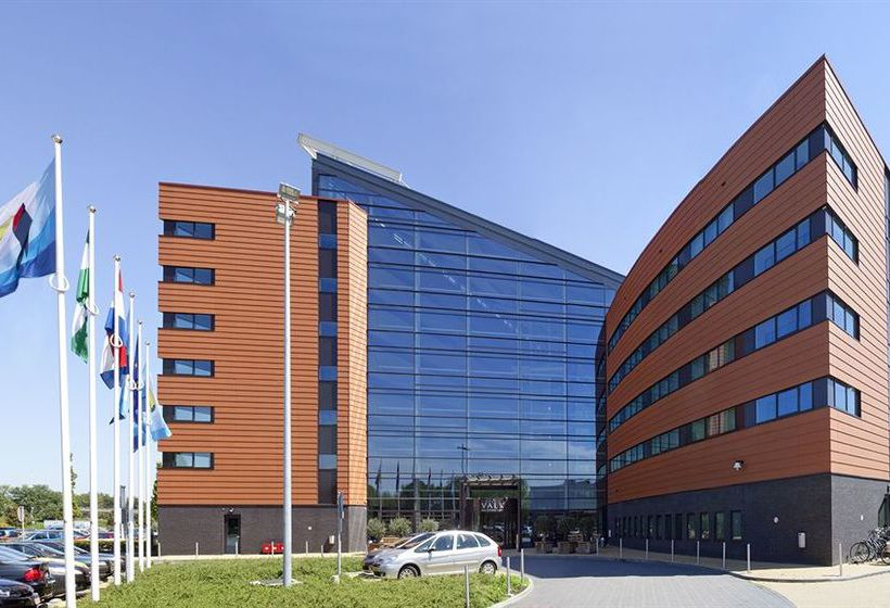 호텔 Van Der Valk Rotterdam Blijdorp 로테르담
