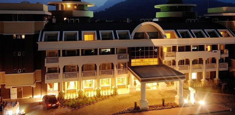 Hotel Viking Star Kemer
