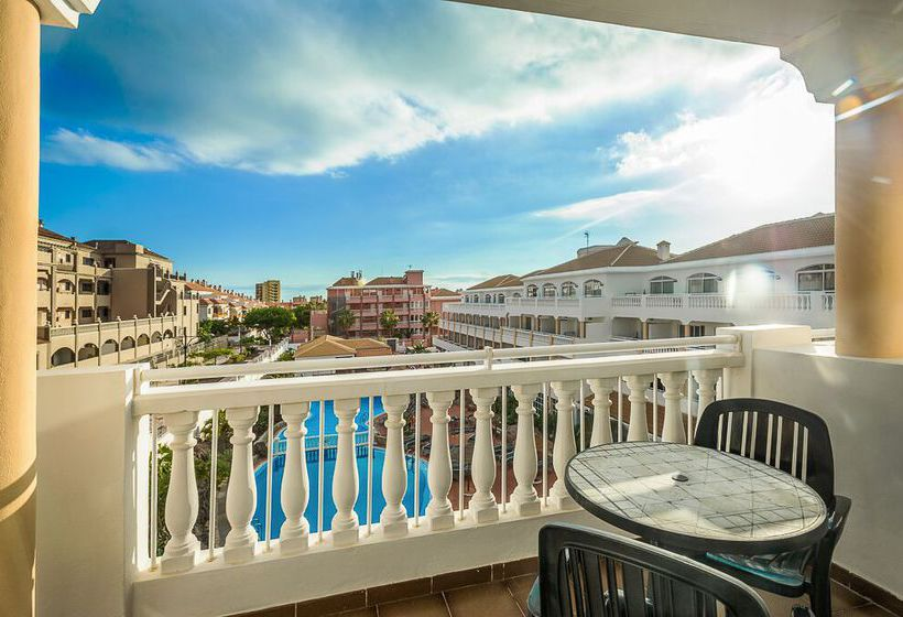 Apartamentos marola portosin playa de las am ricas partir de 21 destinia - Apartamentos baratos playa de las americas ...
