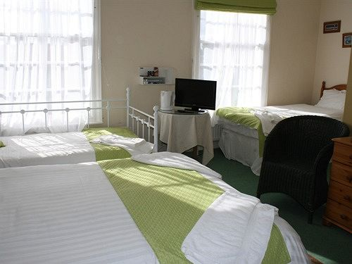 Bed & Breakfast Holgate Bridge York