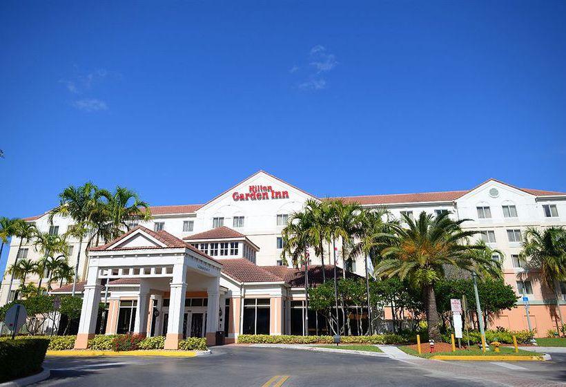 H Tel Hilton Garden Inn Ft Lauderdale Sw Miramar Miramar Partir De 63 Destinia