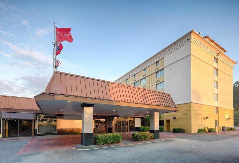 Hotel Red Lion Atlanta Airport A College Park A Partire Da