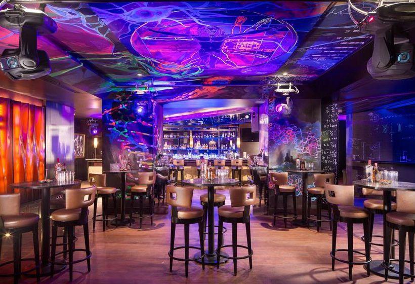 カフェ ホテル Fairmont Nile City カイロ