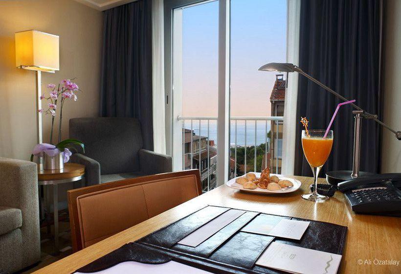 Housez Suites & Apartments Istanbul