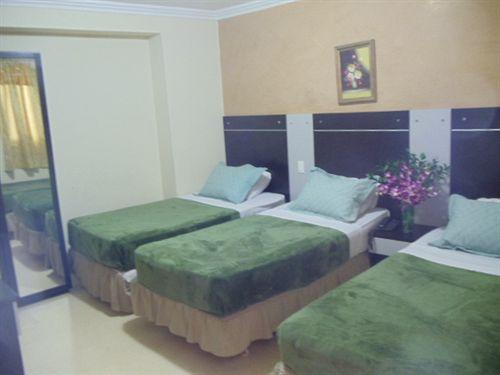 Hotel Dos Mares Ciudad de Panama
