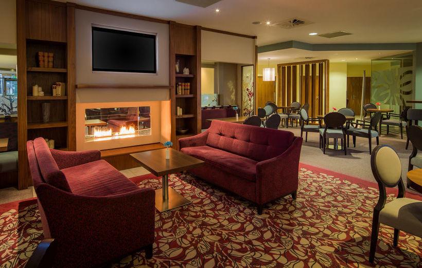 Hotel Hilton Garden Inn Luton North