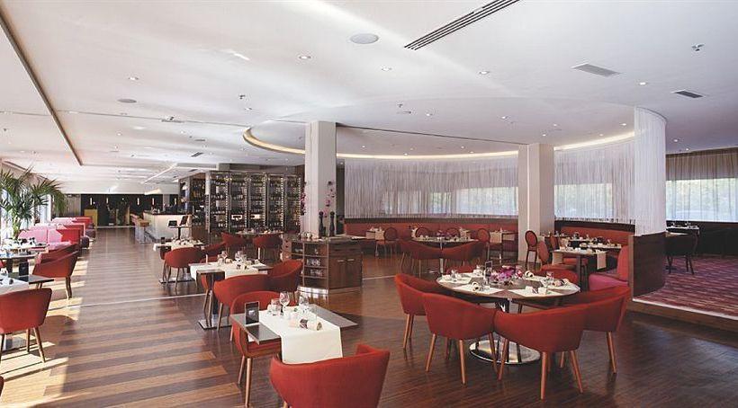 Hotel Radisson Blu Toulouse Airport Blagnac
